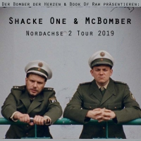Shacke One & MC Bomber